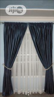Quality And Beautiful Curtains For Your Home's Hotel's Hospital Etc | Home Accessories for sale in Lagos State, Yaba