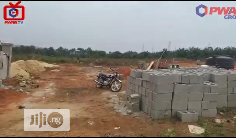 Sacred Heart Estate Asaba | Land & Plots For Sale for sale in Aniocha South, Delta State, Nigeria
