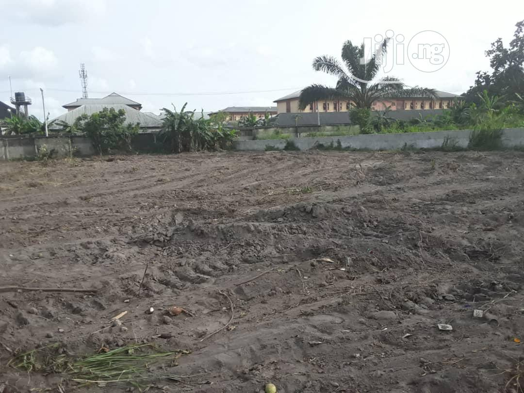 Luxury Gardens Estate | Land & Plots For Sale for sale in Obio-Akpor, Rivers State, Nigeria