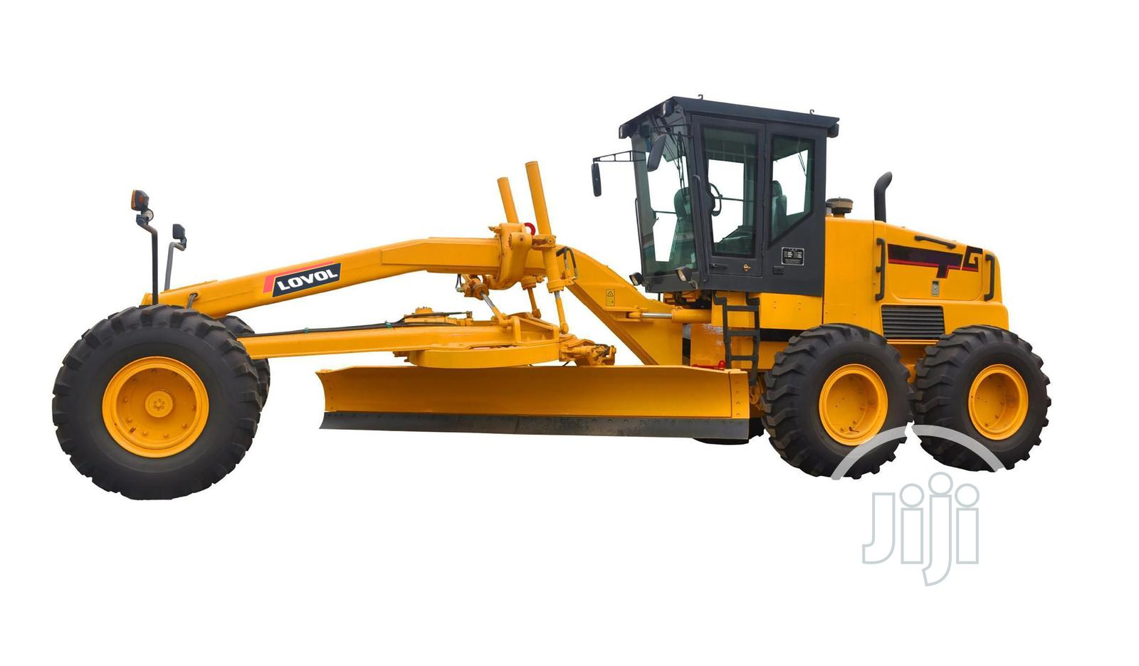 Archive: Graders For Sale