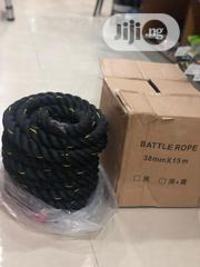 Battle Rope | Sports Equipment for sale in Lagos State, Ikorodu