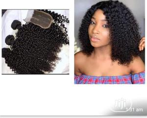 Kinky Curly | Hair Beauty for sale in Rivers State, Port-Harcourt