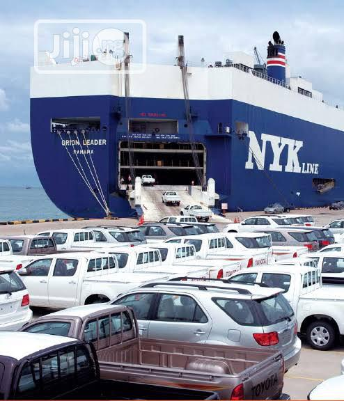 Clearing And Forwarding Agent   Logistics Services for sale in Apapa, Lagos State, Nigeria