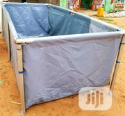 Compact Tarpaulin Fish Pond | Farm Machinery & Equipment for sale in Kaduna State, Kaduna