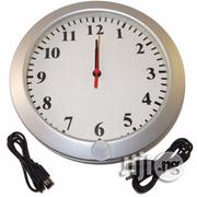 A8 CCTV Camcorder Clock   Security & Surveillance for sale in Lagos State, Ikeja