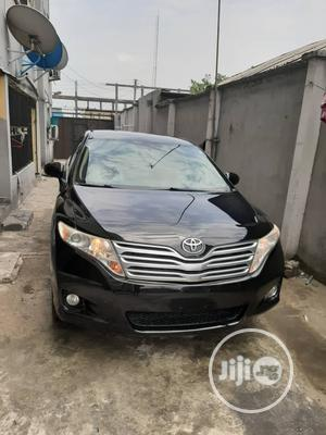 Toyota Venza 2010 V6 AWD Black | Cars for sale in Rivers State, Port-Harcourt