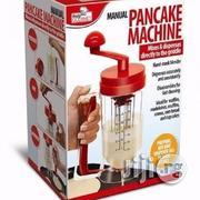 Manual Pancake Machine | Kitchen Appliances for sale in Lagos State, Ikeja