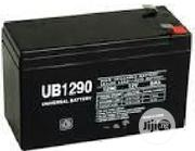 Panasonic 12v 7.2ah UPS Battery | Computer Hardware for sale in Lagos State, Isolo