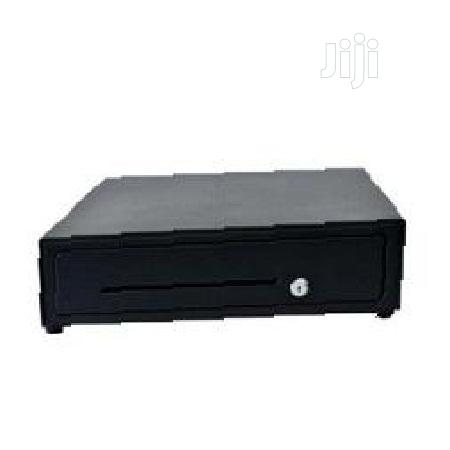 POS Cash Drawer - Black   Store Equipment for sale in Isolo, Lagos State, Nigeria