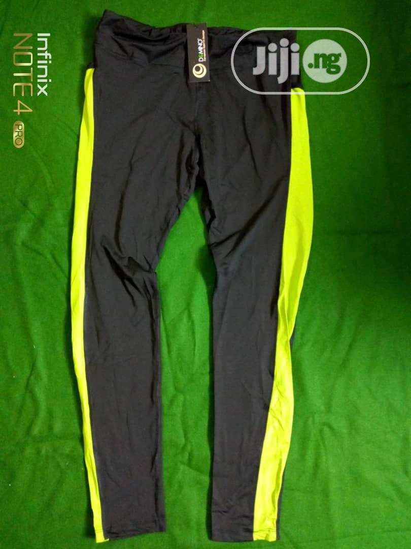 Female Sports Gymnastic Long Pant | Clothing for sale in Wuse, Abuja (FCT) State, Nigeria