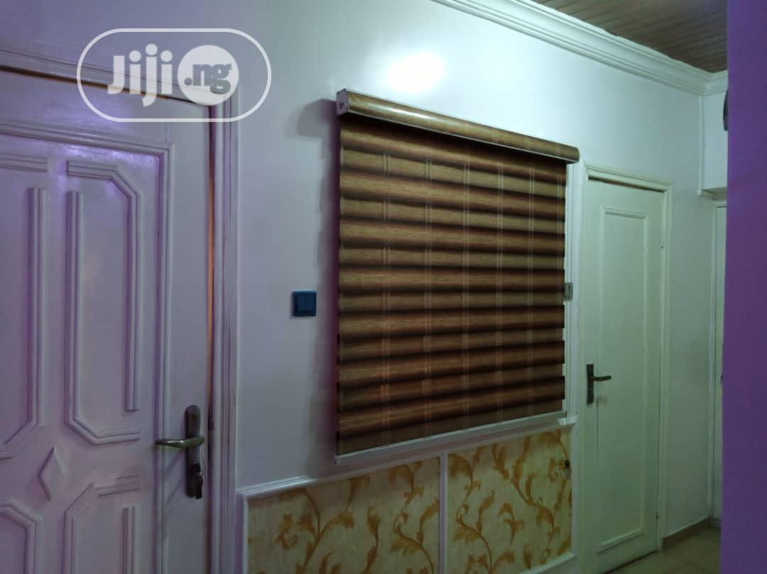 Quality And Beautiful Day And Night Blinds