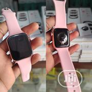 Portable Smartwatch | Smart Watches & Trackers for sale in Lagos State, Ikeja