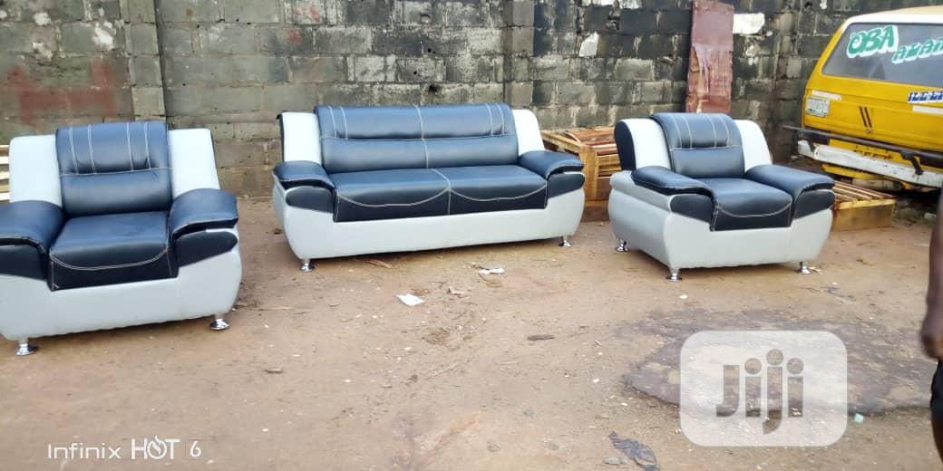 Complete Set Of Sofa For Sale   Furniture for sale in Surulere, Lagos State, Nigeria