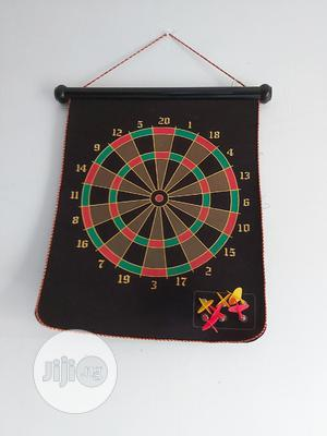 Magnetic Dartboard   Books & Games for sale in Lagos State, Agege