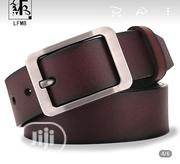 Leather Belts | Clothing Accessories for sale in Lagos State, Ikorodu