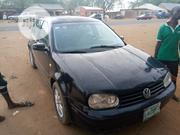Volkswagen Golf 2016 Black | Cars for sale in Sokoto State, Binji