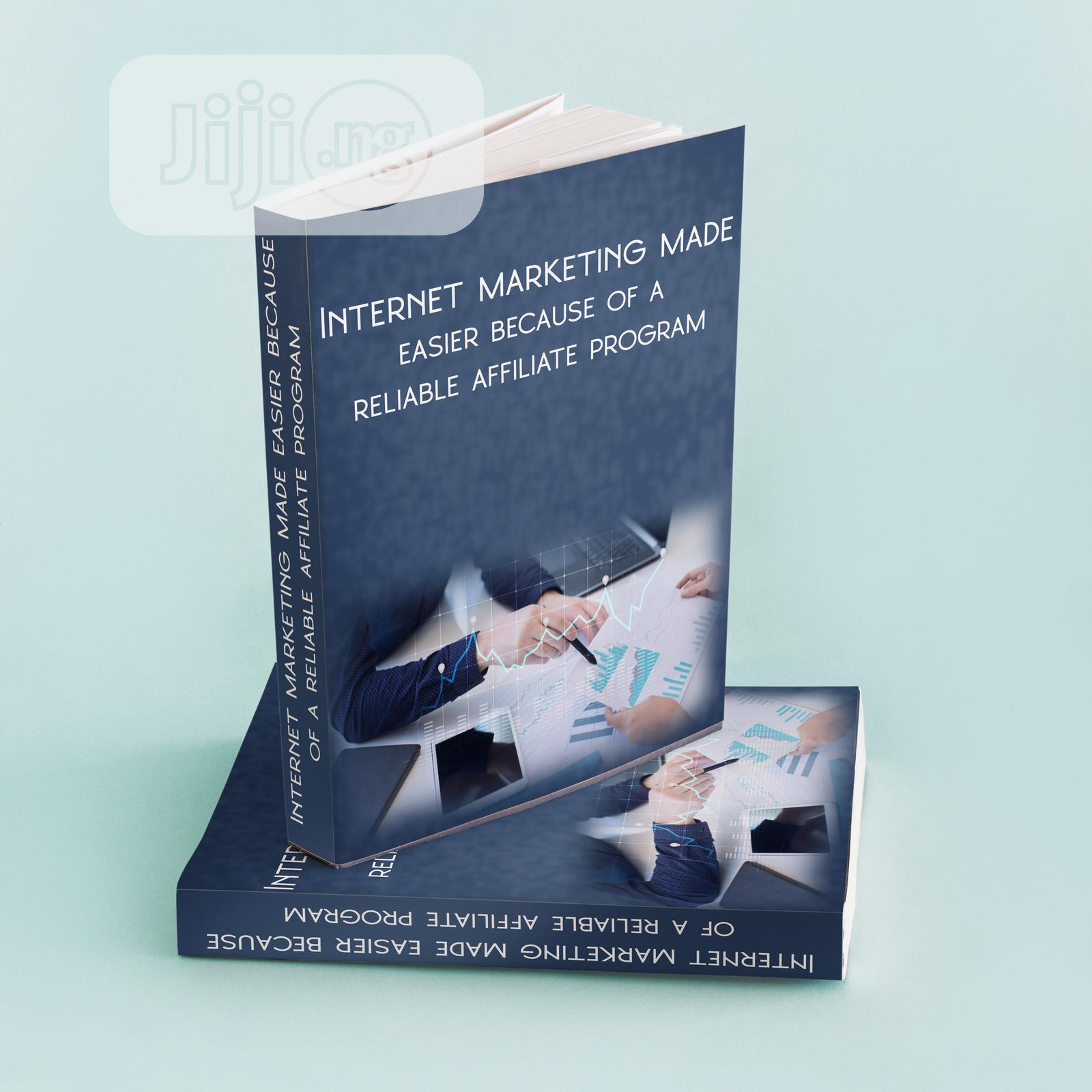 Internet Marketing Made Easier Ebook