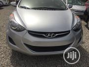 Hyundai Elantra 2012 GLS Automatic Silver | Cars for sale in Abuja (FCT) State, Jabi