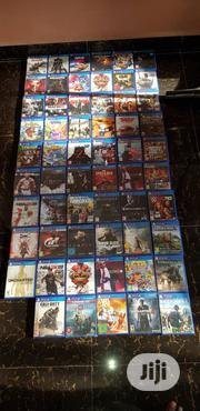 Playstation 4 And 3 Game Cds | Video Games for sale in Lagos State, Amuwo-Odofin