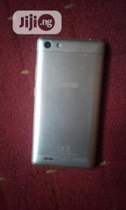 Tecno WX3 P 8 GB Gold | Mobile Phones for sale in Ogun State, Abeokuta South