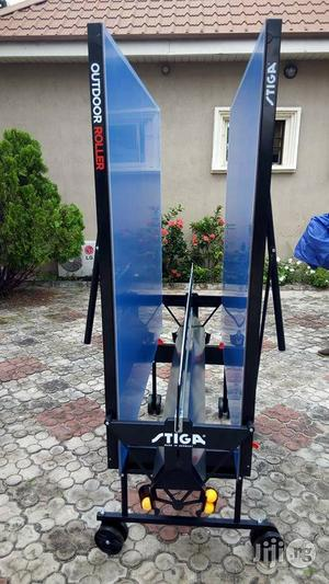 Table Tennis Board | Sports Equipment for sale in Lagos State, Ibeju