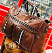 Bally Duffle Travelling Bag | Bags for sale in Lagos State, Lagos Island