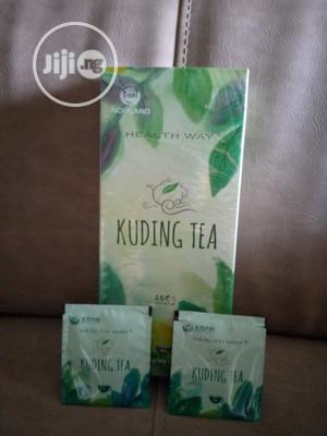 Kuding Tea Reduces Blood Pressure and Cholesterol Also Reduces Weight.   Vitamins & Supplements for sale in Lagos State, Surulere