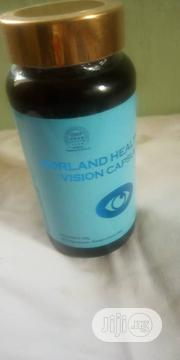 Vision Vital Capsule(Permanent Cure for Glaucoma Cataract) | Vitamins & Supplements for sale in Abuja (FCT) State, Dakwo District