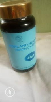 Vision Vital Capsule(Permanent Cure for Glaucoma Cataract) | Vitamins & Supplements for sale in Abuja (FCT) State, Gaduwa