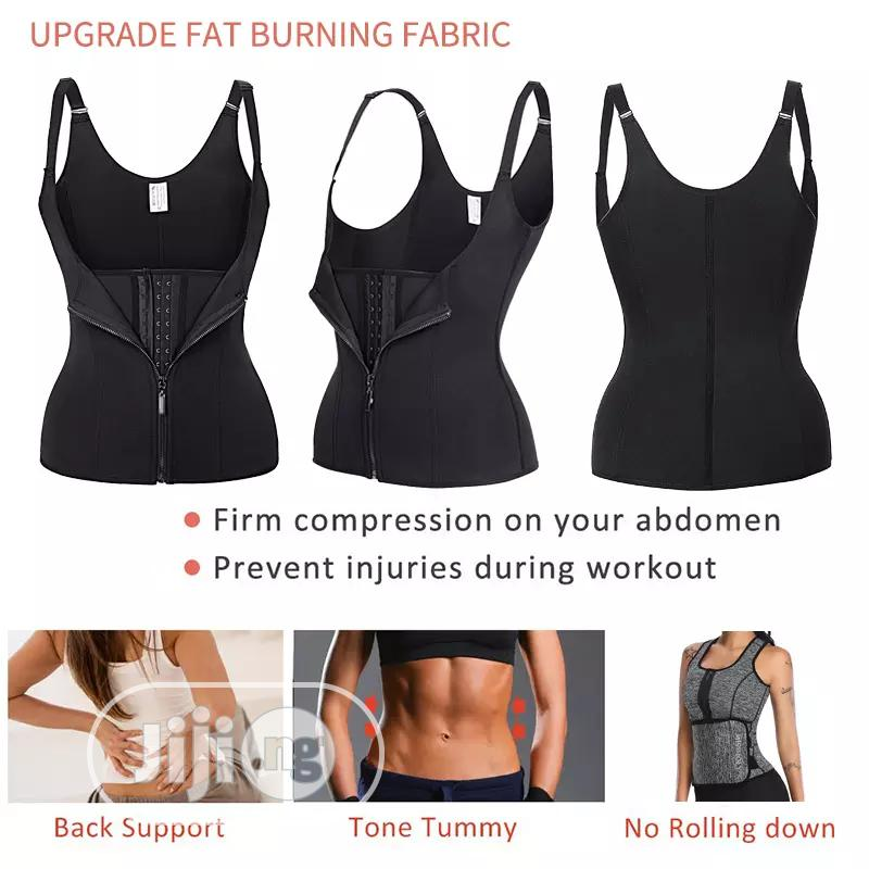 Waist And Tummy Shaper | Tools & Accessories for sale in Ikeja, Lagos State, Nigeria
