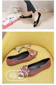 Suede Female Shoe   Shoes for sale in Lagos State, Surulere
