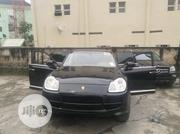 Porsche Cayenne 3.2 V6 Automatic 2007 Black | Cars for sale in Lagos State, Ikeja