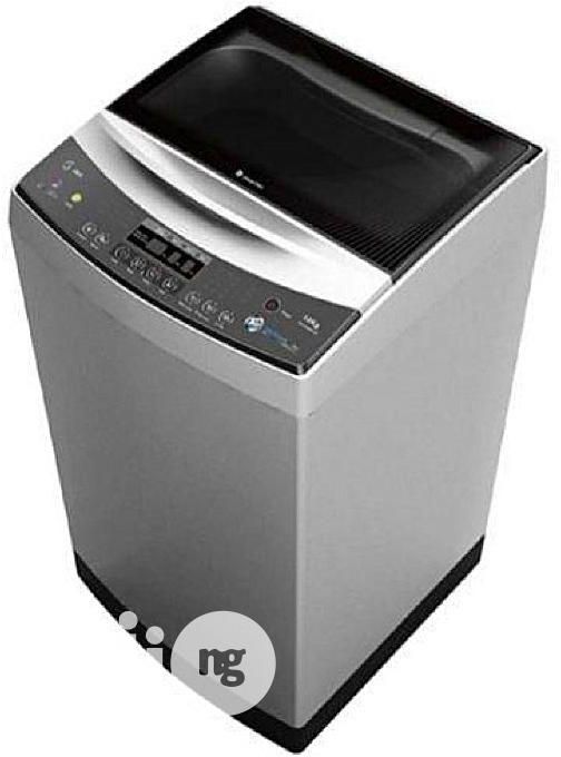 Archive: Midea Washing Machine 8kg Toploader Automatic-Mwm-Mae8