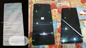 New Samsung Galaxy Note 10 Lite 128 GB   Mobile Phones for sale in Lagos State, Ikeja
