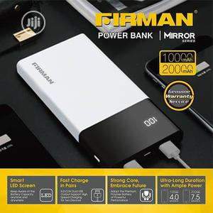 10,000mah Power Bank (Sumec Firman)   Accessories for Mobile Phones & Tablets for sale in Rivers State, Port-Harcourt