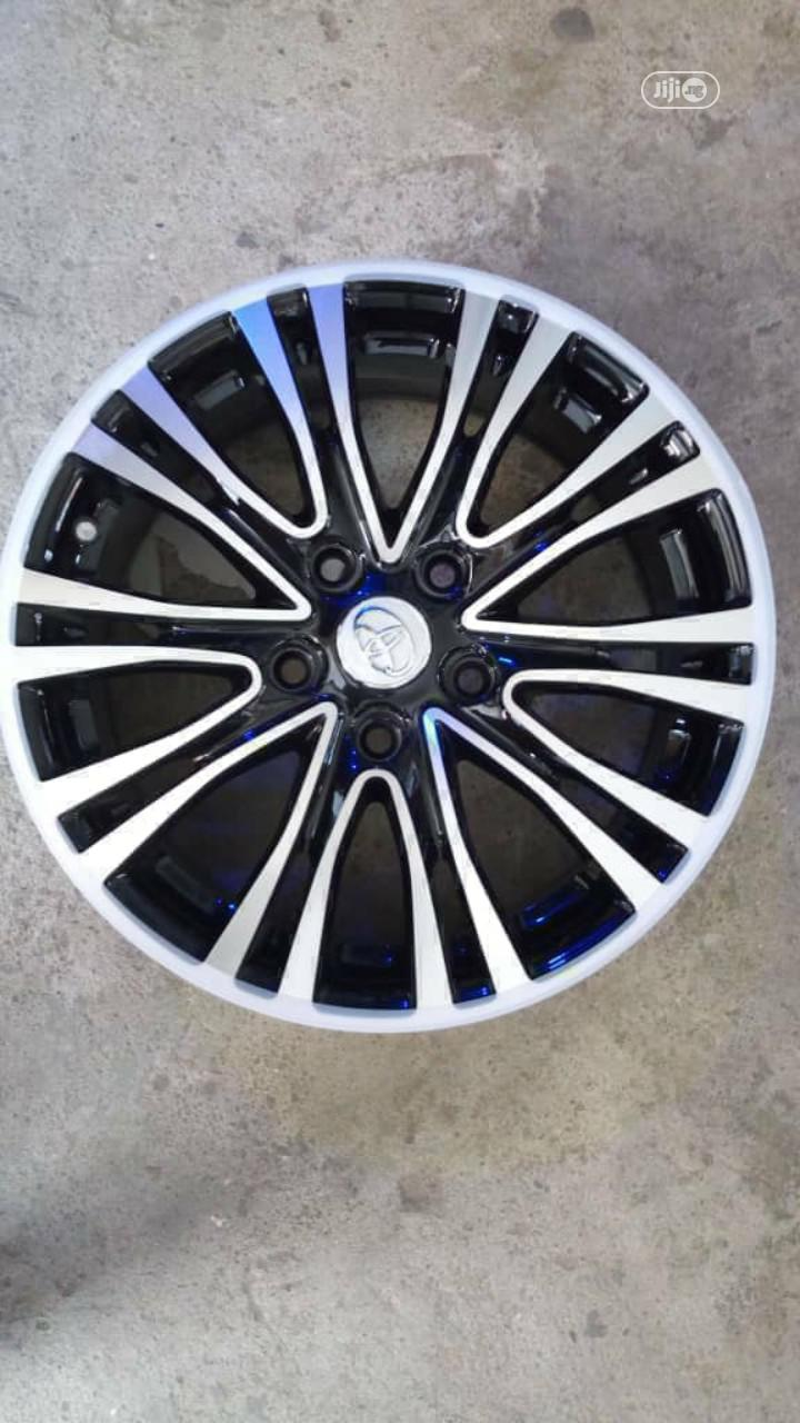 16inch For Camry, Lexus Honda Hyundai