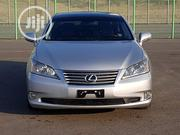 Lexus ES 2011 350 Gray | Cars for sale in Lagos State, Amuwo-Odofin
