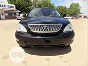 Lexus RX 2008 350 Black | Cars for sale in Lagos State, Amuwo-Odofin