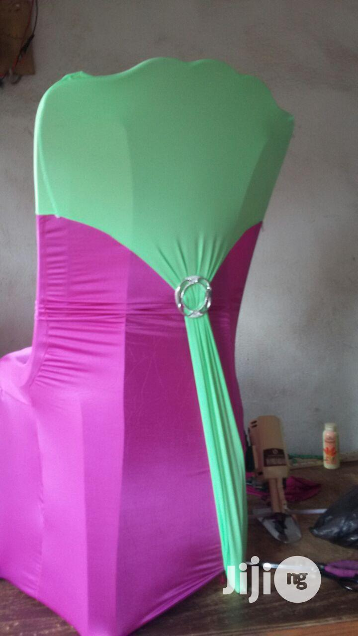 Spandex Chair Cover | Home Accessories for sale in Abakaliki, Ebonyi State, Nigeria