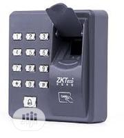 Access Control Zkt X6 Time Attendance Machine | Safety Equipment for sale in Lagos State, Isolo