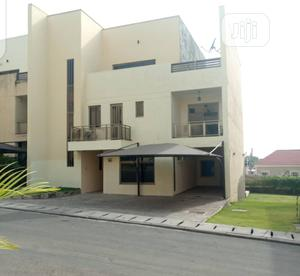 Luxury Built Serviced Spacious 4bedroom Terrace Duplex With Bq | Houses & Apartments For Sale for sale in Abuja (FCT) State, Maitama