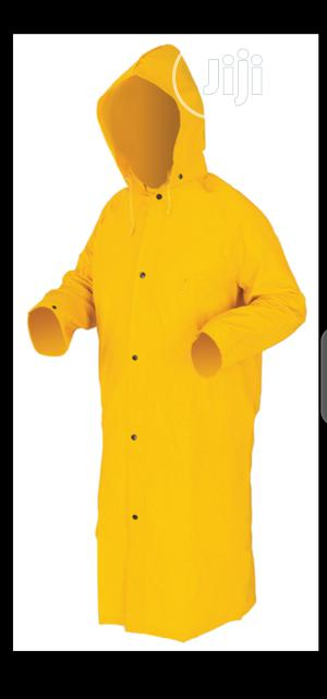 PVC Safety Rain Coats | Safetywear & Equipment for sale in Lagos State, Lagos Island (Eko)
