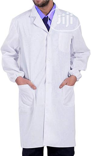 Laboratory Coat | Medical Supplies & Equipment for sale in Lagos State, Lagos Island (Eko)