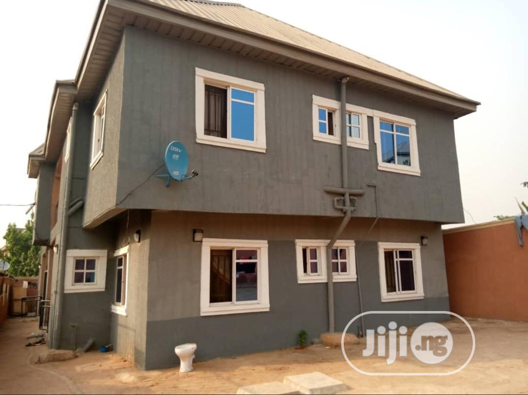 Izu Real Estate 2 Bedroom Flat For Sale