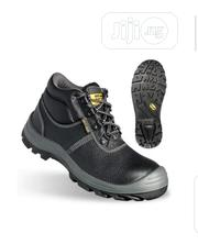 Safety Jogger S3 Bestboy Boy Safety Boot | Clothing for sale in Lagos State, Lagos Island