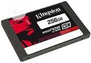 "Kingston Digital 128GB KC400 SSD C2C 2.5"" Solid State Hard Drive 