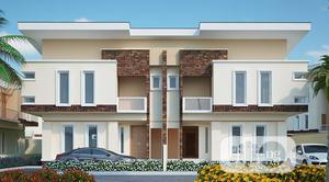 Comprises From 4 Bedroom Full/Semi Detached Duplexes With Bq   Houses & Apartments For Sale for sale in Abuja (FCT) State, Gwarinpa