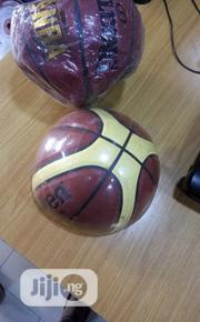Molten Basketball | Sports Equipment for sale in Lagos State, Ikeja