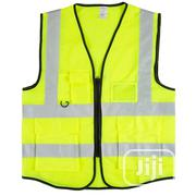 Reflective Vest | Safety Equipment for sale in Lagos State, Lagos Island