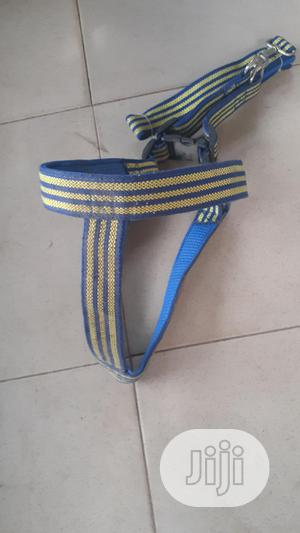 Dog Padded Harness   Pet's Accessories for sale in Lagos State, Egbe Idimu